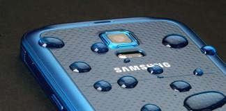 Samsung sport concept
