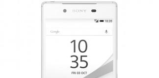 Sony Xperia M5 Dual SIM Blanc