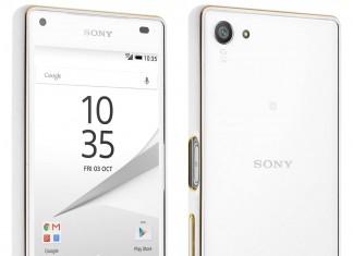 Sony Xperia Z5 coque