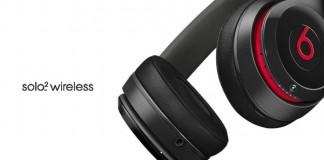 casque Beats By Dre Solo2 Wireless Noir