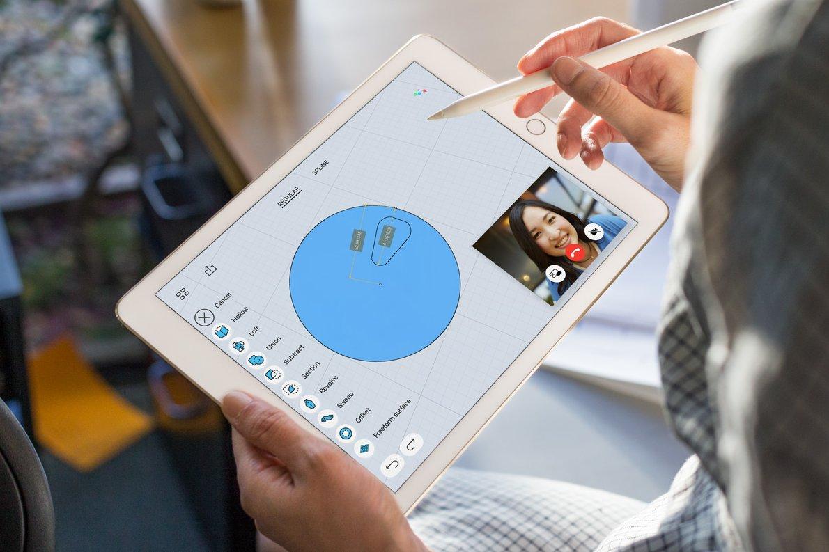 l 39 ipad pro est il meilleur qu 39 un pc meilleur mobile. Black Bedroom Furniture Sets. Home Design Ideas