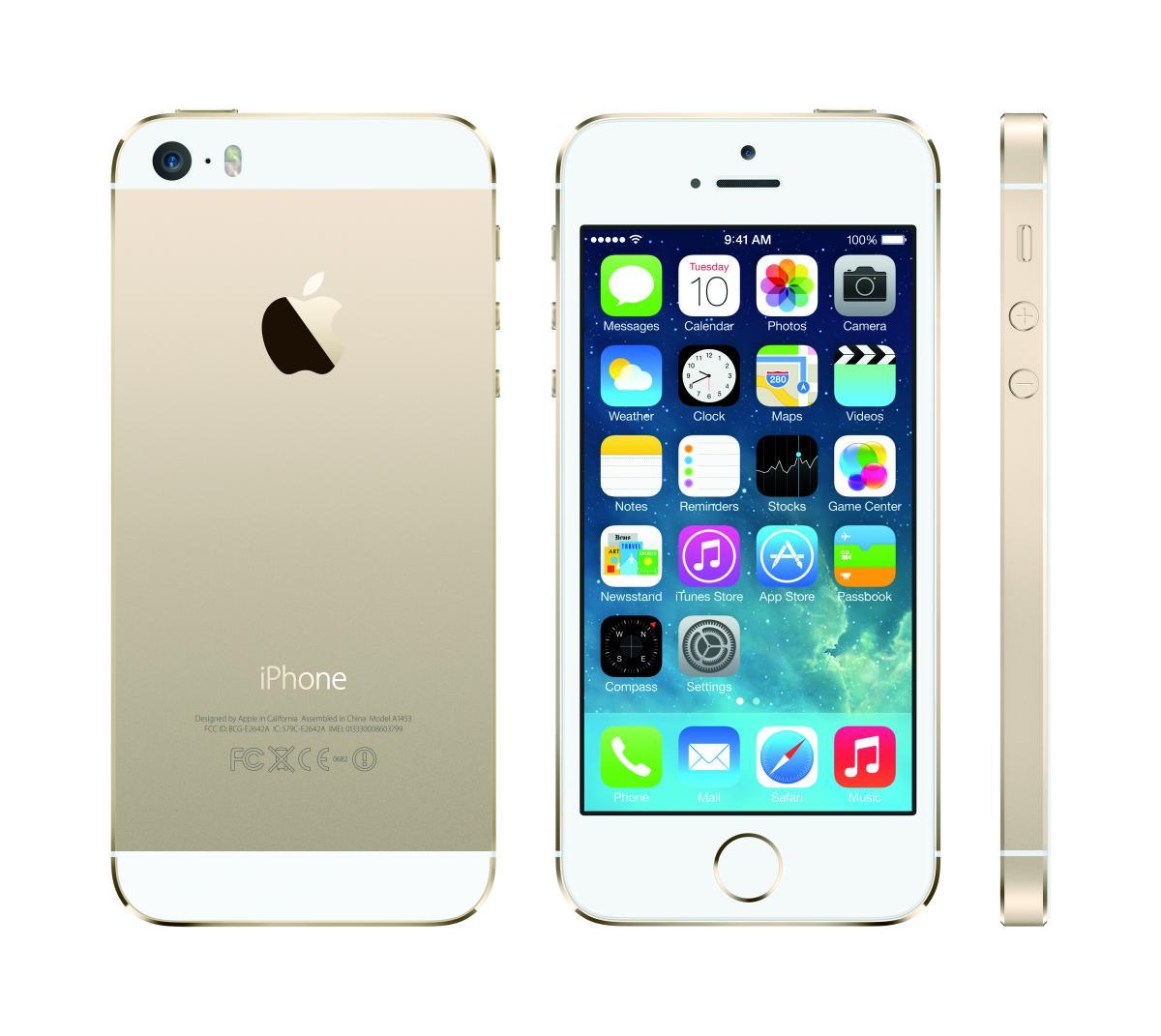 Iphone S Sosh