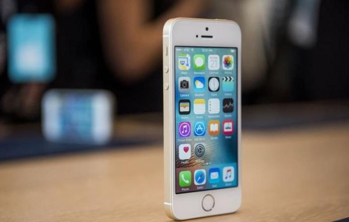 iPhone Chine