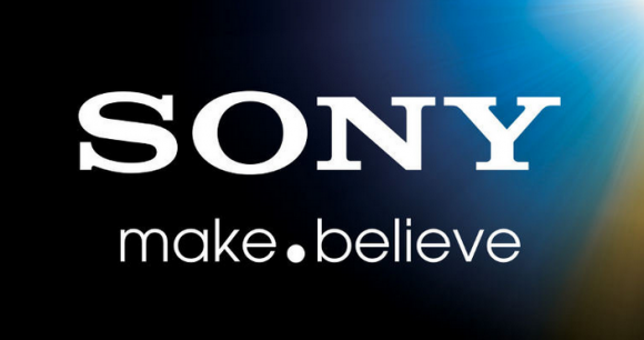 logo de Sony