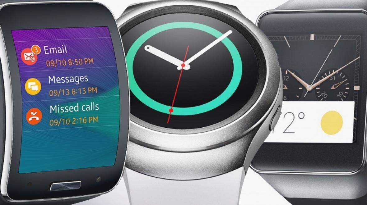 samsung vers une montre connect e avec vid oprojecteur int gr meilleur mobile. Black Bedroom Furniture Sets. Home Design Ideas