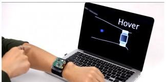 technologie skintrack