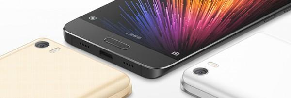 [TEST] Le Xiaomi Mi 5, du haut de gamme � petit prix, oui �a existe !