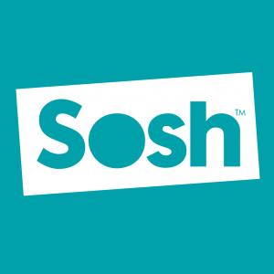 Forfait en promo Sosh