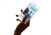 3d touch smartphones