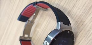 Alcatel One Touch Watch Noir