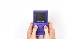 Game-Boy-smartphone
