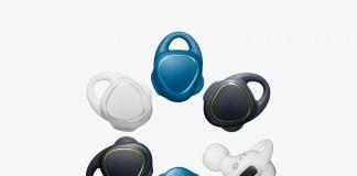 Samsung Bluetooth Gear IconX