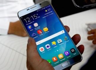 Samsung Galaxy Note 7 Edge main