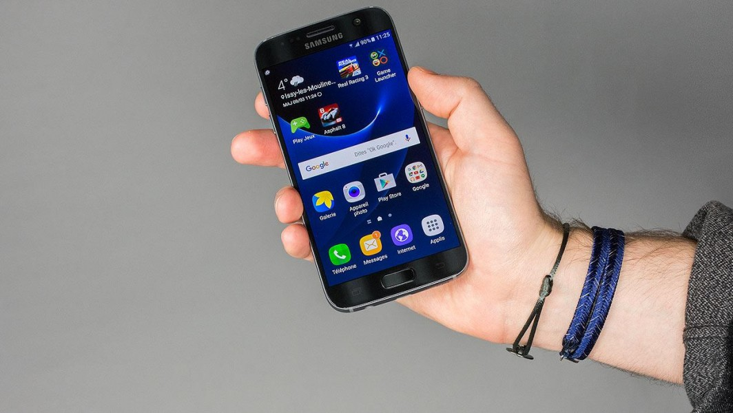 Samsung Galaxy S7 main