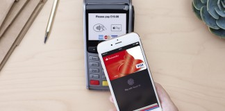 apple pay en France en juillet