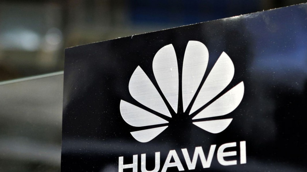 huawei croissance 2018