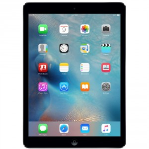 Apple iPad Air 16Go 4G