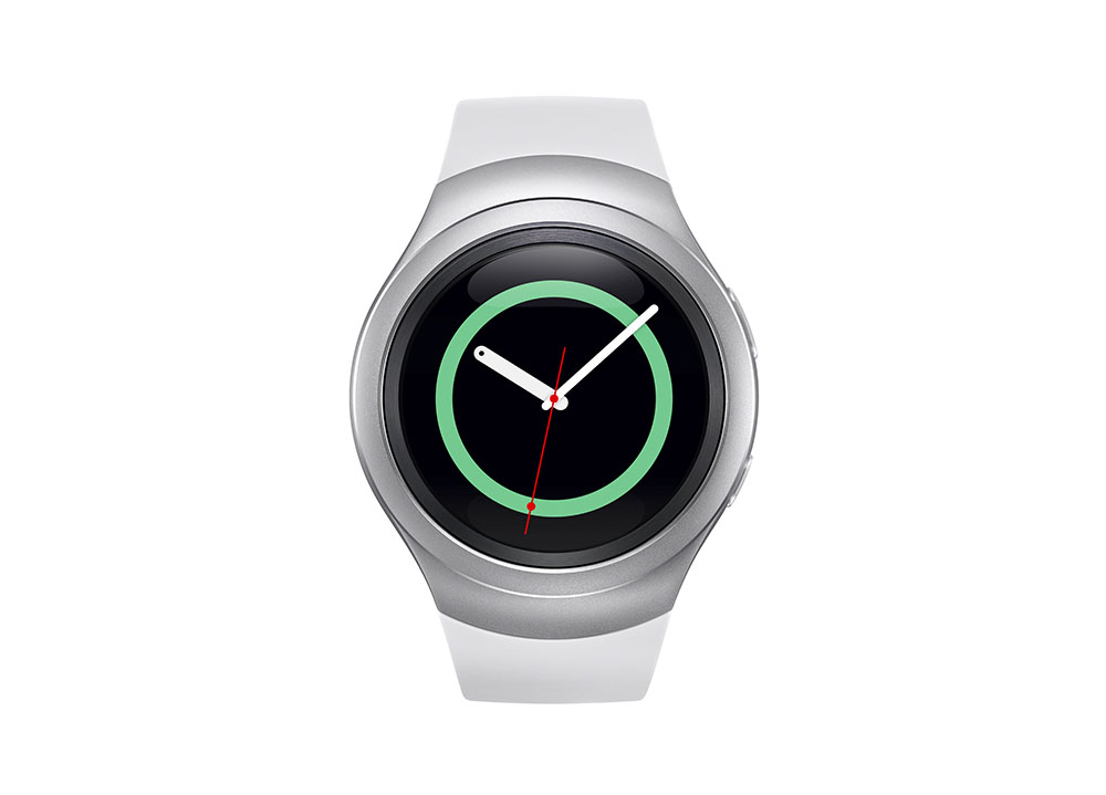 La Samsung Gear S2 à 282€ chez Amazon !