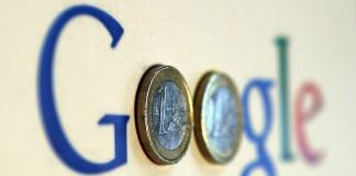 Google impôts