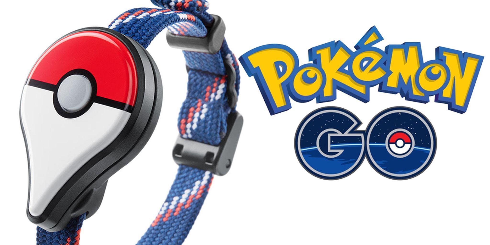 Image result for pokemon go plus