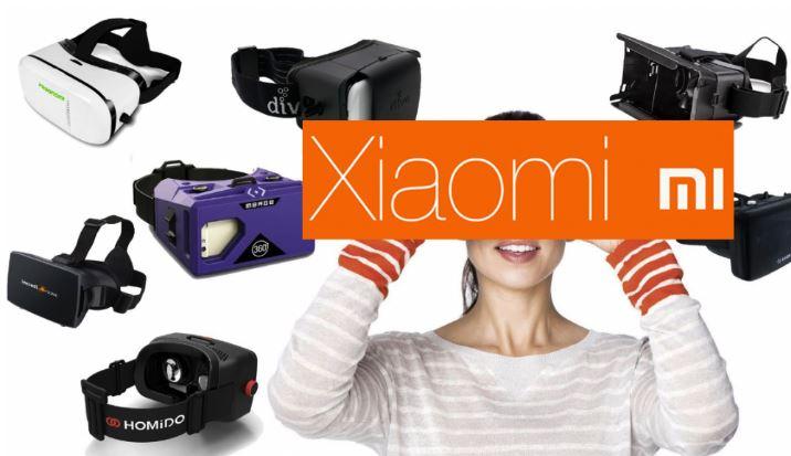 Xiaomi se lance dans la r alit virtuelle meilleur mobile for Plante xiaomi