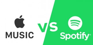 apple music vs spotify1