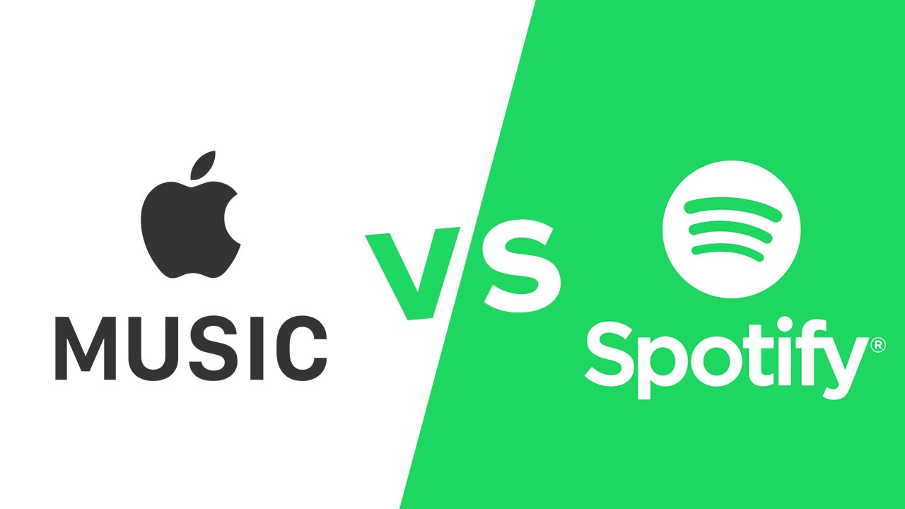 apple music vs spotify1