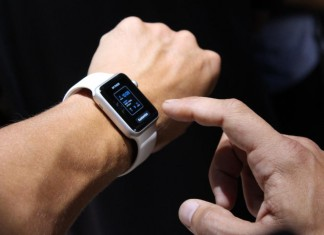 montre connectée apple watch