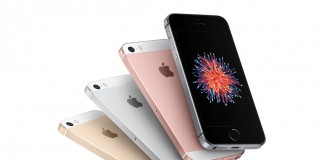 iPhone SE plusieurs