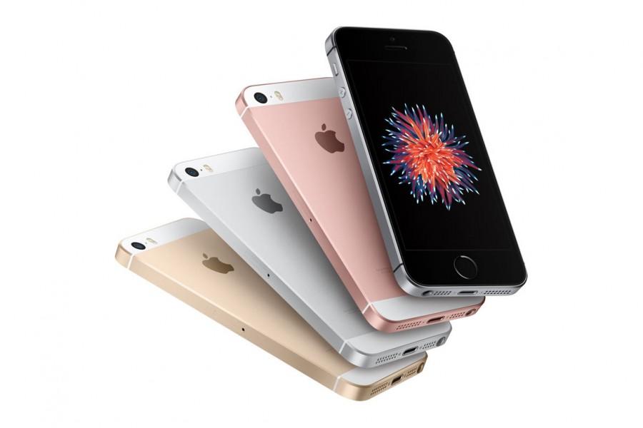 iPhone SE - iPhone SE 2 commercialisé en 2018... mais seulement en Inde pour commencer
