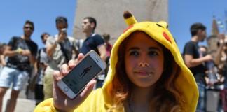 joueuse pokemon