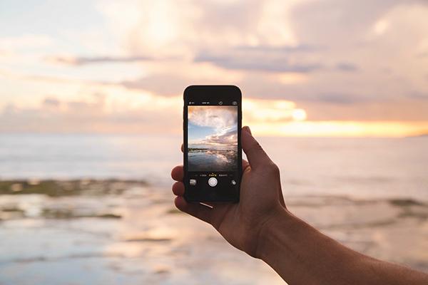 photographie smartphone