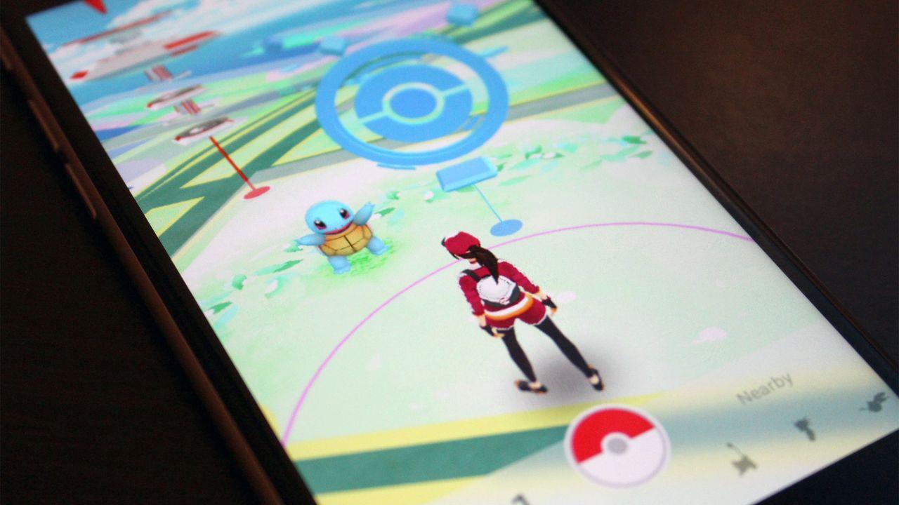 meilleur jeu pokemon iphone