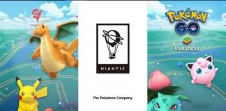 pokemon go pc