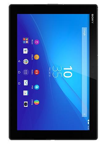 tablette-sony-xperia-z4