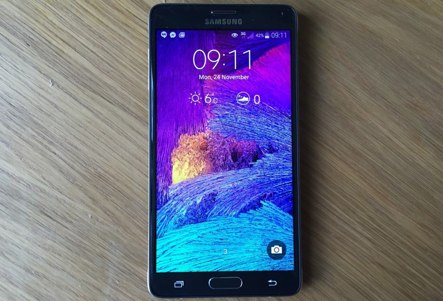 note 4