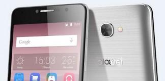 Alcatel Pop 4S