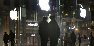 Apple iPhone vol