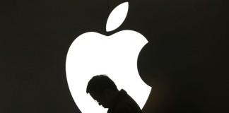 Apple triste impôt