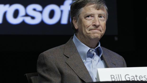 Bill Gates Simulator : découvrez votre pouvoir d'achat si vous aviez la fortune du milliardaire