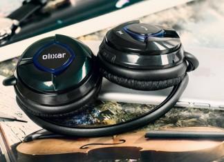 Casque Bluetooth Olixar X1