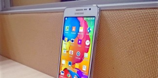 Samsung Galaxy Grand Prine 2