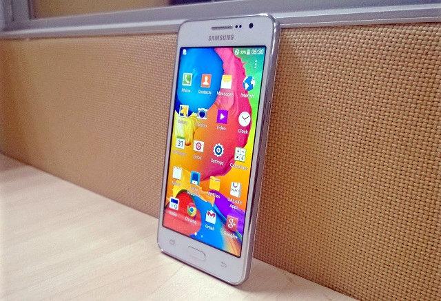 Samsung Galaxy Grand Prine 2