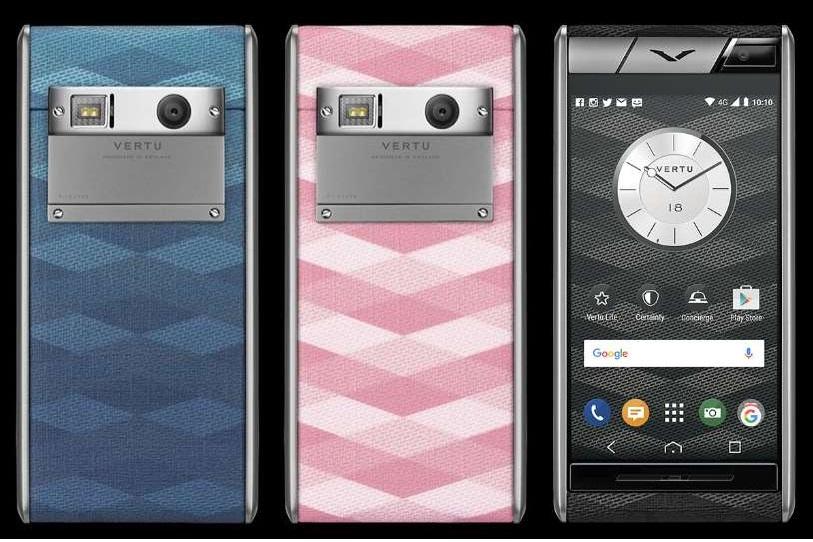 android un smartphone d 39 entr e de gamme chez vertu 3900 euros meilleur mobile. Black Bedroom Furniture Sets. Home Design Ideas
