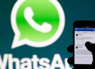 Whatsapp chiffrés de bout en bout