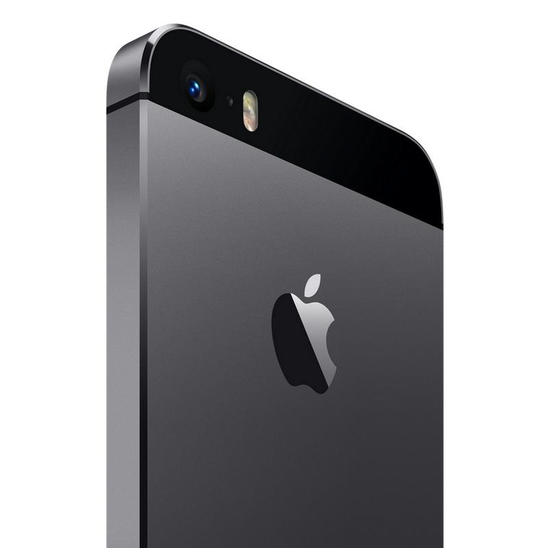 iphone 5s gris sid ral moins de 330 chez amazon. Black Bedroom Furniture Sets. Home Design Ideas