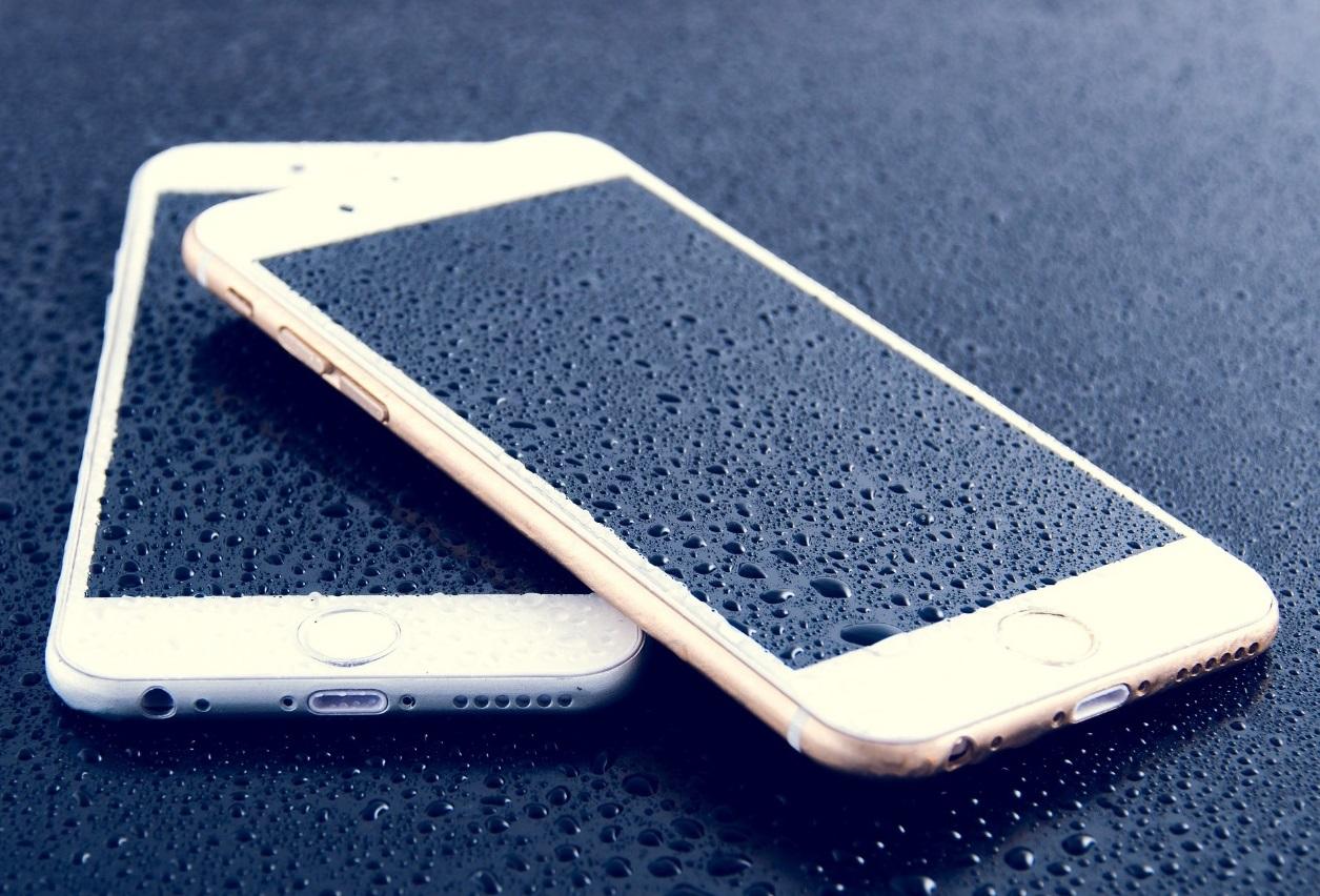 Iphone 7 tanche avec un cran touch id meilleur mobile for Photo ecran avec iphone 7