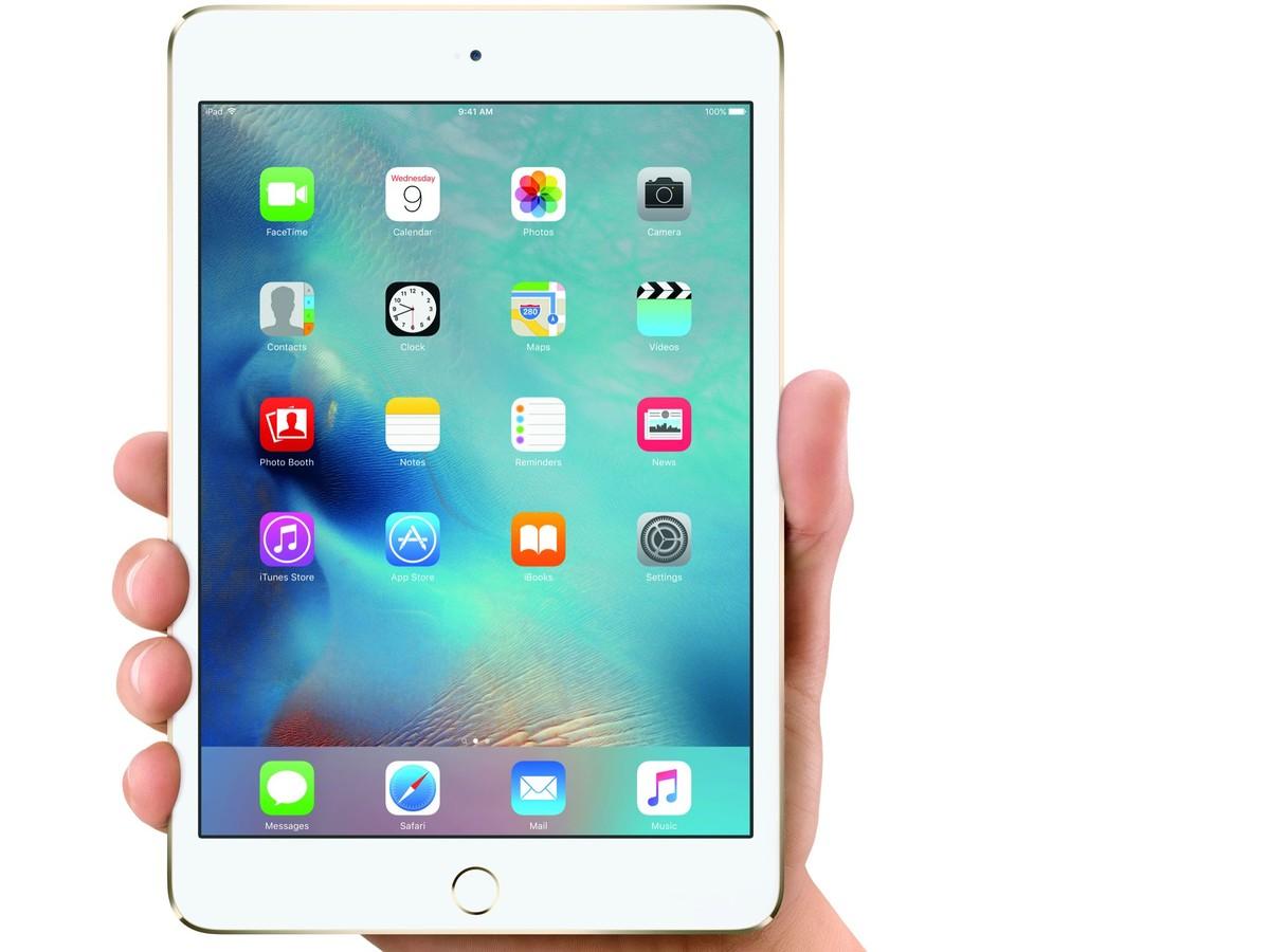 iPad mini 5 : moins cher et lancement au printemps 2019 ?