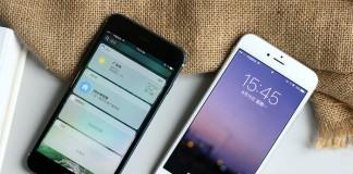 iphone 7 fonctionnel bleu 1