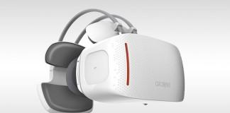 Alcatel VR Vision